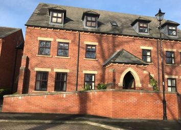 Thumbnail 2 bedroom flat to rent in St Peters Court, Horbury