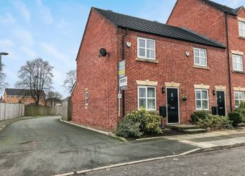 2 bed terraced house for sale in School Street, Radcliffe M26