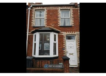 Thumbnail 2 bed terraced house to rent in Fords Road, Exeter