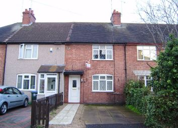 Thumbnail 4 bedroom property to rent in Seagrave Road, Stoke, 2Aa, Students