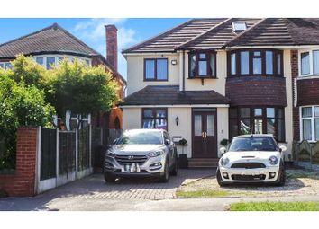 4 bed semi-detached house for sale in Wyckham Road, Birmingham B36