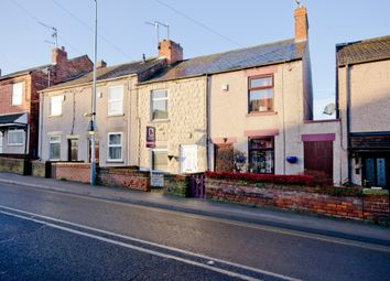 Thumbnail 2 bed terraced house for sale in Main Street, Nottingham