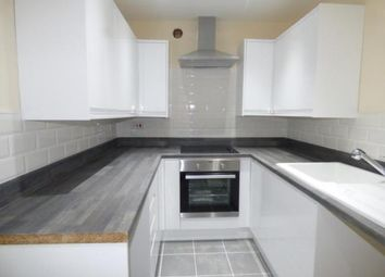 Thumbnail 2 bed flat for sale in St Peters Churchyard, Derby