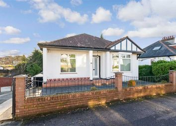Thumbnail 4 bed detached house for sale in Netherpark Avenue, Netherlee, Glasgow