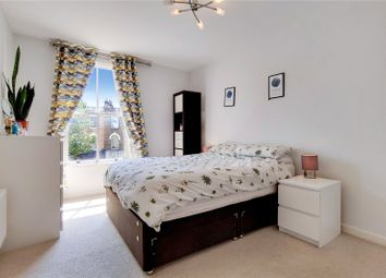 Thumbnail 1 bed flat for sale in Gateway Mews, Shacklewell Lane, London