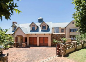 Thumbnail 6 bed detached house for sale in 67 Southdowns Ave, Centurion, 0123, South Africa
