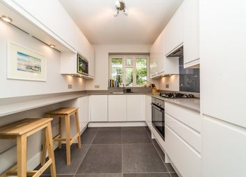 Thumbnail 2 bed flat for sale in Tunis Road, London