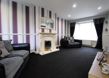 Thumbnail 2 bedroom semi-detached house for sale in Manor Avenue, Aberdeen