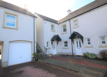 Thumbnail 3 bed terraced house for sale in Kirkfield Gardens, Renfrew