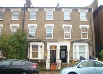 Thumbnail 4 bed terraced house to rent in Brooke Road, London