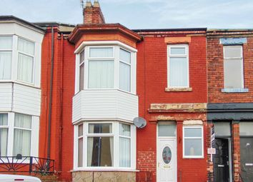 Thumbnail 3 bedroom terraced house for sale in Hudson Road, Sunderland