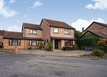 Thumbnail 5 bed detached house for sale in Hall View, Mattersey, Nottinghamshire