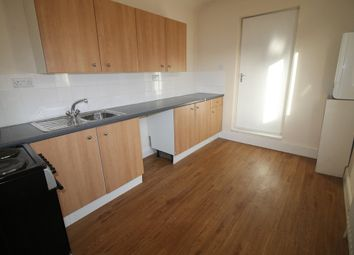 Thumbnail 1 bed flat to rent in Scrooby Road, Bircotes, Doncaster