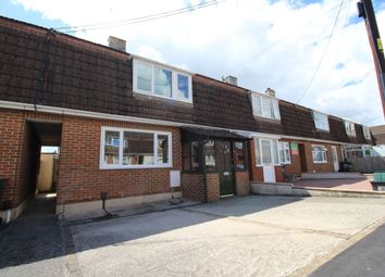 Thumbnail 3 bed terraced house for sale in Margaret Road, Kingsteignton, Newton Abbot