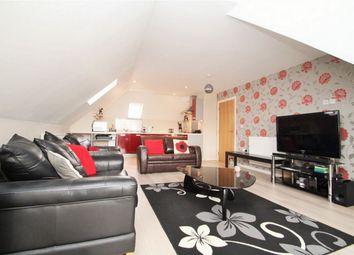 Thumbnail 2 bed flat for sale in Horseshoe Drive, Uxbridge