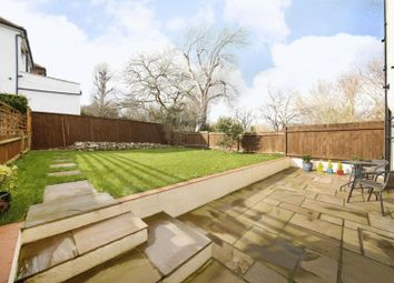 Thumbnail 4 bed property to rent in Girton Avenue, London