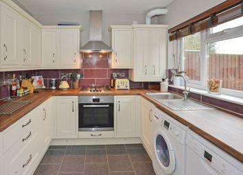 Thumbnail 2 bed end terrace house for sale in Aspley Hill, Woburn Sands, Milton Keynes