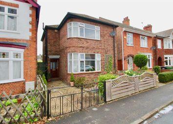 Manor Avenue, Fletton, Peterborough PE2. 3 bed detached house for sale