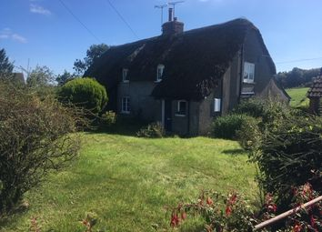 Thumbnail 2 bed cottage to rent in Filleigh, Barnstaple
