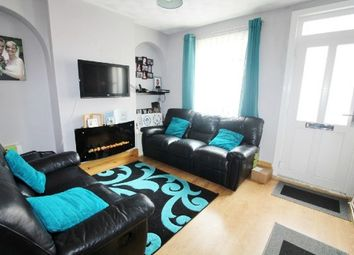 Thumbnail 3 bedroom terraced house for sale in Upland Road, Ipswich