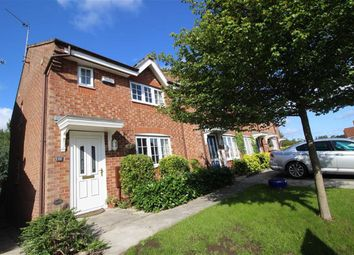 3 bed mews house for sale in Royal Drive, Fulwood, Preston PR2