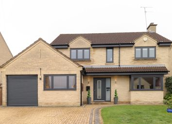 4 bed detached house for sale in Garstons, Bathford, Bath BA1
