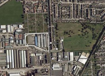 Thumbnail Land for sale in Development Opportunity, National Avenue, Hull, East Yorkshire