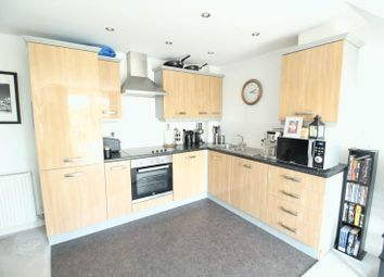 Thumbnail 1 bed flat for sale in Dunelm Grange, Boldon Colliery