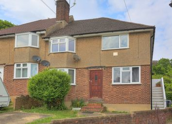 Thumbnail 2 bed flat for sale in Kenton Gardens, St. Albans