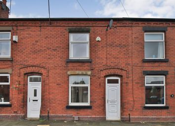Thumbnail 2 bedroom terraced house for sale in Holland Street, Hurstead, Rochdale, 2Sd.