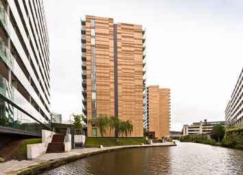 Thumbnail 2 bed flat to rent in St George's Island, Block 4 Kelso Place, Castlefield