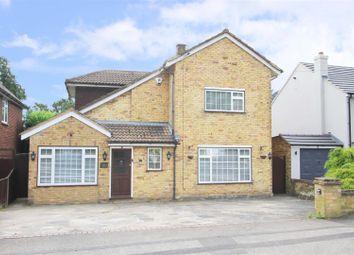 Thumbnail 4 bed detached house for sale in Nightingale Way, Denham, Uxbridge
