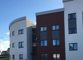 Thumbnail 2 bed flat to rent in Burdiehouse Terrace, Edinburgh