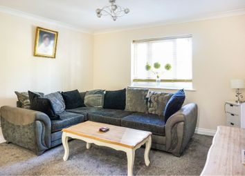 Thumbnail 2 bed flat for sale in Main Street, York