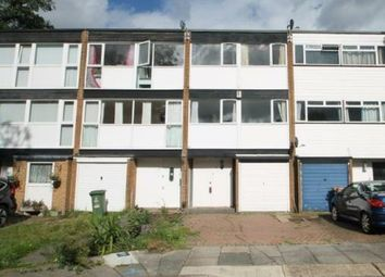 Thumbnail 3 bedroom terraced house for sale in Damon Close, Sidcup