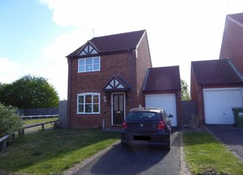 Thumbnail 2 bed property to rent in Montgomery Road, Whitnash, Leamington Spa