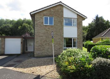 Thumbnail 4 bedroom detached house for sale in Holmewood Crescent, Holme, Peterborough