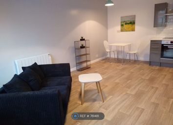 Thumbnail 1 bed flat to rent in Meersbrook, Sheffield