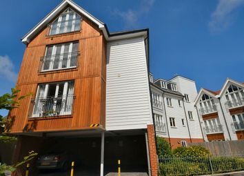 Thumbnail 2 bed flat for sale in Regent Street, Whitstable