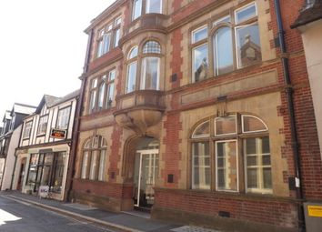 Thumbnail 2 bed maisonette to rent in 3A Fisher Street, Lewes