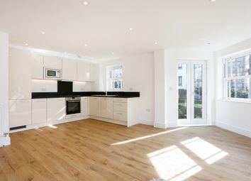 Thumbnail 2 bedroom flat to rent in Vitali Close, London