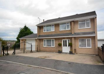 Thumbnail 5 bed detached house for sale in Claxton Street, Heanor