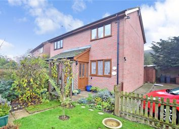 Thumbnail 2 bed semi-detached house for sale in The Heath, Appledore, Ashford, Kent