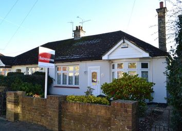 Thumbnail 3 bed bungalow for sale in Spital Road, Maldon