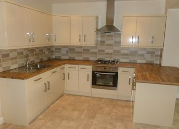 Thumbnail 3 bed detached house to rent in Ridgeway Road, Sheffield