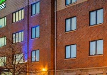 Thumbnail Hotel/guest house for sale in Holiday Inn Express Liverpool - Knowsley, Ribblers Lane, Knowsley