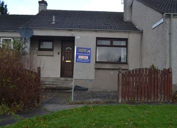 Thumbnail 1 bed bungalow to rent in 21 Louise Street, Dufftown