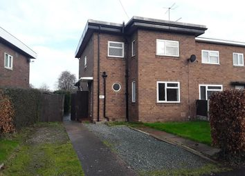 Thumbnail 3 bed semi-detached house for sale in Baldwin Webb Avenue, Donnington, Telford