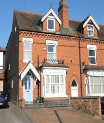 Thumbnail 5 bed property for sale in Lordswood Square, Lordswood Road, Harborne, Birmingham