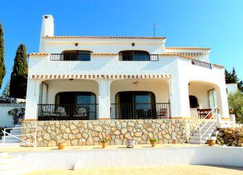 Thumbnail 3 bed villa for sale in El Mojon Hills, Puerto De Mazarron, Mazarrón, Murcia, Spain
